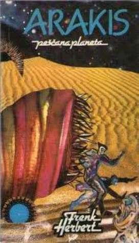 Ebook Arakis by Frank Herbert read!