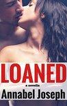 Loaned by Annabel Joseph