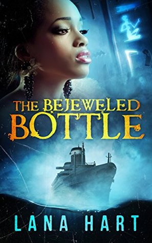 The Bejeweled Bottle (The Curious Collectibles Series #3)