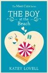 The Boy at the Beach by Katey Lovell