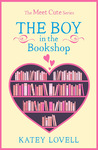 The Boy in the Bookshop by Katey Lovell
