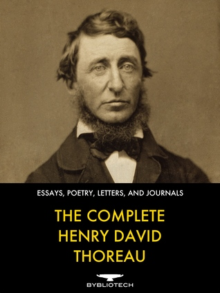 The Complete Henry David Thoreau