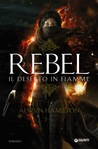Rebel by Alwyn Hamilton