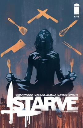 Starve #5
