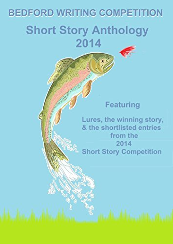 Bedford Writing Competition: Short Story Anthology 2014