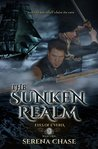 The Sunken Realm (Eyes of E'veria #4)