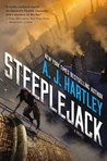 Steeplejack (Alternative Detective, #1)
