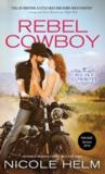 Rebel Cowboy (Big Sky Cowboys, #1)