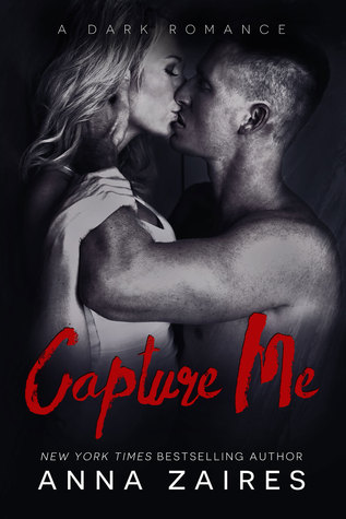 Capture Me (Capture Me, #1)