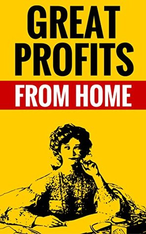Great Profits From Home - How To Make Money Online
