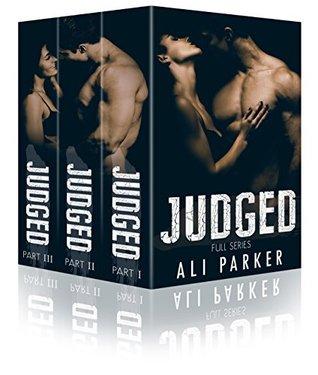 Judged (Second Chance Romance, #3)