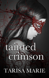 Tainted Crimson (Tainted, #1)