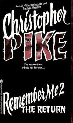 The Return by Christopher Pike