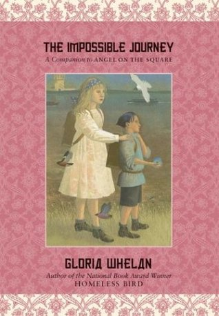 The Impossible Journey (Angel on the Square, #2)