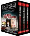 Southern Fried Crime: Notorious USA Box Set (Texas, Louisiana, Mississippi)