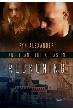 Reckoning Angel And The Assassin 4