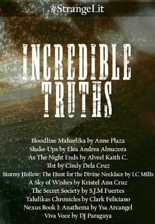 #StrangeLit: Incredible Truths