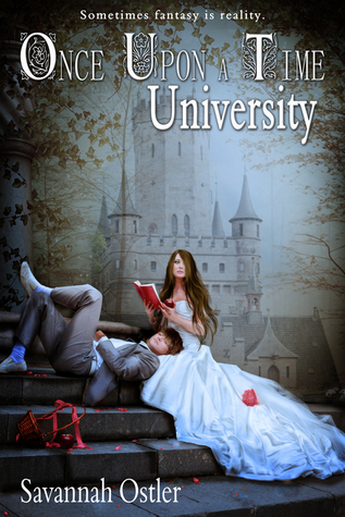 Once Upon a Time University