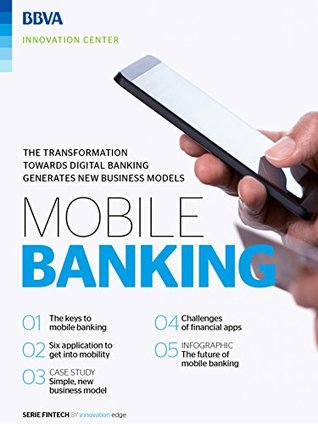 Ebook: Mobile Banking (Fintech Series)
