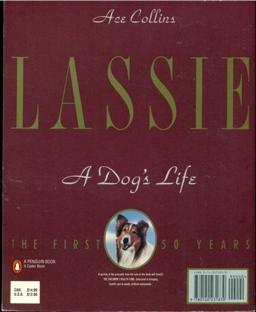 Lassie: A Dog's Life, the First Fifty Years