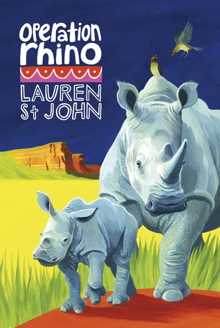 Operation Rhino (Animal Healer, #5)
