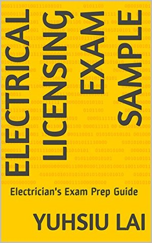 Electrical Licensing Exam Sample: Electrician's Exam Prep Guide