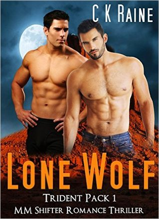 Lone Wolf (Trident Pack #1)