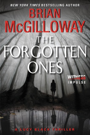 The Forgotten Ones(DS Lucy Black 3) - Brian McGilloway