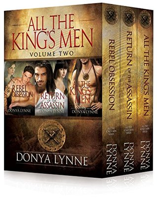 All the King's Men, Vol 2 - FB2 PDF