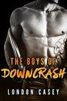 The Boys of DownCrash (The Boys of DownCrash, #1-3)