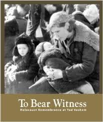 To bear witness: Holocaust remembrance at Yad Vashem