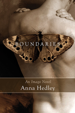 Boundaries (Imago, #1)