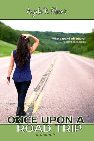 Once Upon a Road Trip (Once Upon a Road Trip, #1)