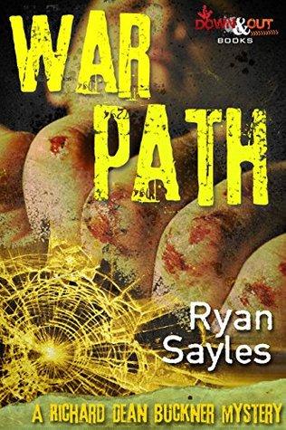 warpath-a-richard-dean-buckner-mystery-book-2