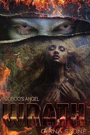 Wrath (Voodoo's Angel #1)