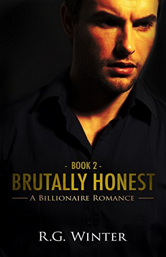 Brutally Honest (Harris Thorn, #2)