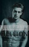 Hellion (Rebel Wheels, #2)