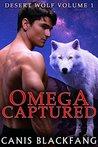 OMEGA Captured (Desert Wolf #1)