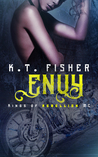 Envy (Kings of Rebellion #2)