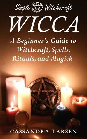 Wicca a beginners guide to witchcraft spells rituals and magick 26846101 fandeluxe Gallery