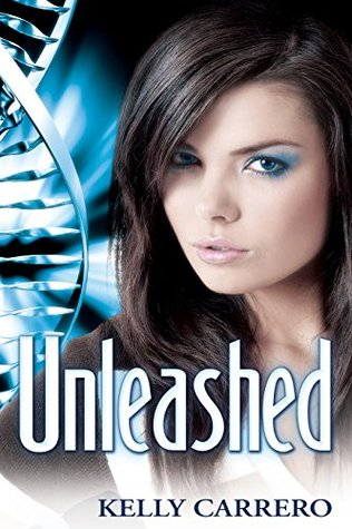 Unleashed (Evolution, #7)
