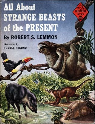All about Strange Beasts of the Present