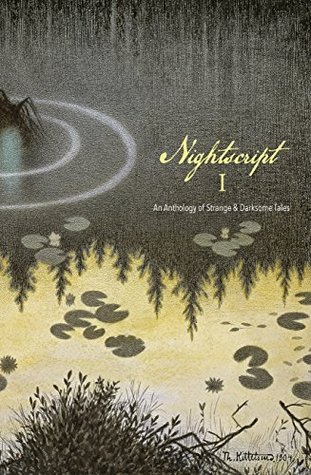 Nightscript Volume 1 by C.M. Muller