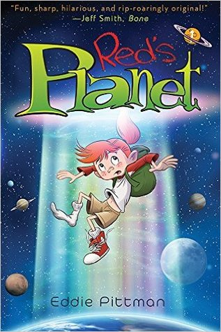 Red's Planet (Red's Planet #1)