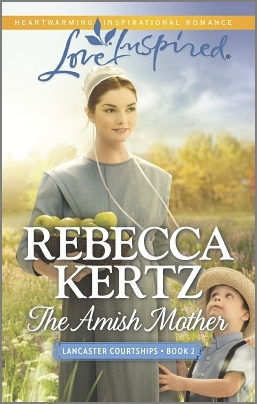Book Review: The Amish Mother by Rebecca Kertz