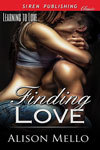 Finding Love(Learning to Love 1)