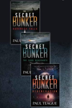 The Secret Bunker Trilogy Box Set by Paul Teague