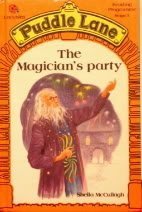 The Magician's Party