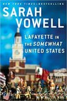 Book cover for Lafayette in the Somewhat United States