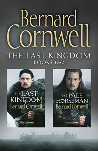 The Last Kingdom / The Pale Horseman (Saxon Tales #1-2)